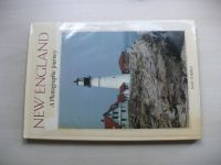 Forbes - New England - A Photographic Journey (1996) anglicky