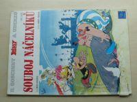 Goscinny - Asterix - Souboj náčelníků (1999)