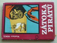 Henzl - Zátoka pirátů (1969)