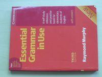 Murphy - Essential Grammar in Use (2007)