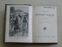 Perrault - Cikánský poklad (Vilímek 1927)