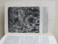 Rabelais - Gargantua a Pantagruel I. - V. (1953) 2 knihy
