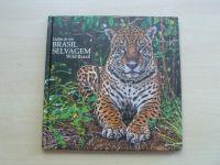 Richter - Lições de um Brasil Selvagem - Lessons of a Wild Brazil (2016) portugalsky, anglicky