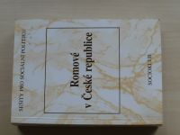 Romové v České republice 1945-1998 (Socioklub 1999)