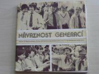 Rudinec - Návaznost generací (1989)