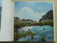 Staněk - Kvety a hory (1967) slovensky
