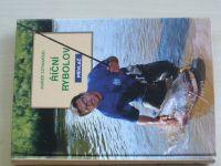 Szymaňski - Říční rybolov - Přívlač (2003)