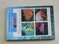 Wood - Určovací příručka pro potápěče - Středozemní moře (2005)