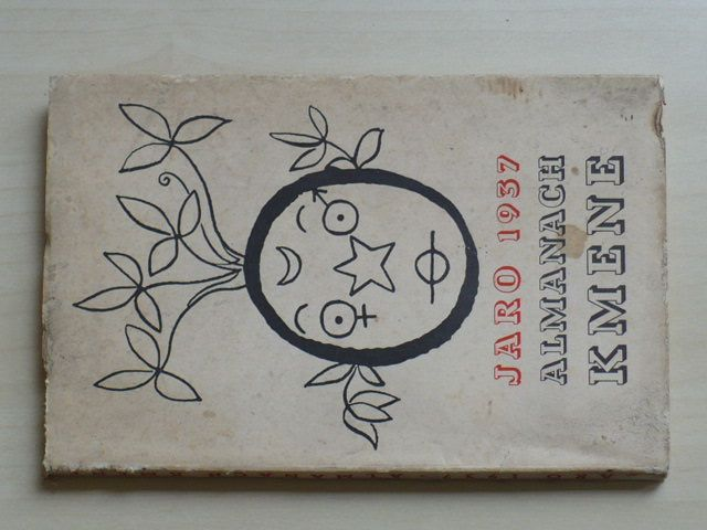 Almanach kmene (1937)