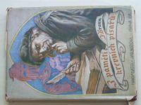 Braun - Z pamětí krevních písařů (1948)