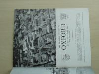 Brooke Little - The Pictorial History of Oxford - The University City and the Colleges (1962) anglic