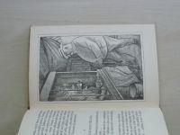 Daudet - Tartarin z Tarasconu (1950)