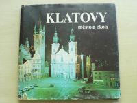 Klatovy - Město a okolí (1988)