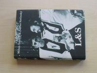 Lasica & Satinský - L & S - súborné dielo zväzok 1 (1996) slovensky