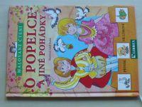 Malované čtení - O Popelce a jiné pohádky (2008)