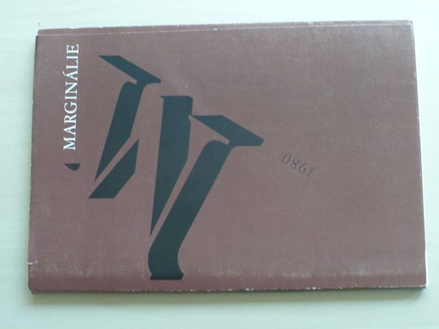 Marginálie 1980 (1971-1980)