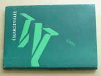 Marginálie 1985 (1980-1985)