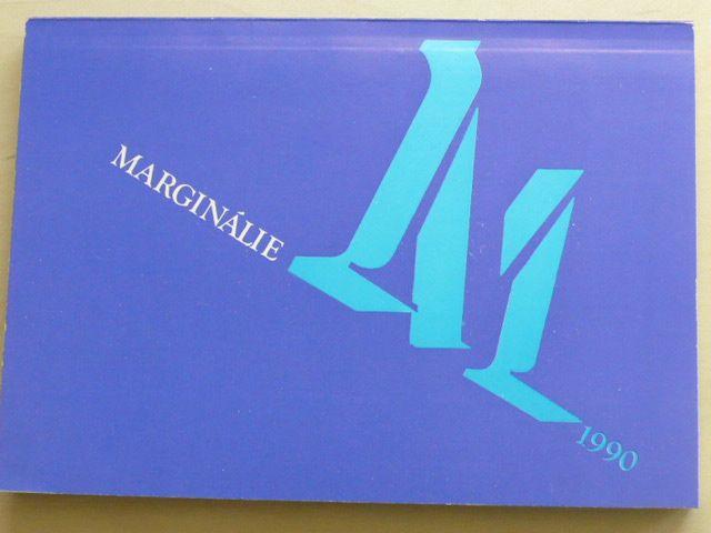 Marginálie 1990 (1988-1990)