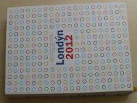 Oficiální publikace českého olympijského výboru Londýn 2012