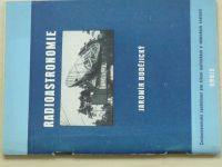 Budějický - Radioastronomie (1958)