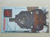 Fleischmann modelltreu (nedatováno) prospekt - německy