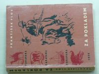 Flos - Za pokladem (SNDK 1960) KARAVANA 11