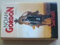 Gordon - Šaman (2003)
