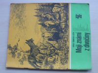 Karavana 167 - Seton - Moji známí z divočiny (1984)