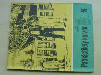 Karavana 184 - Garneray - Patnáctiletý korzár (1985)