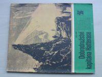 Karavana 190 - Verne - Dobrodružství kapitána Hatterase (1986)