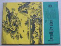 Karavana 224 - Neff - Čarodějův učeň (1989)