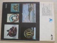 Karavana 229 - Frühauf - Tisíc kilometrů v sedle (1989)