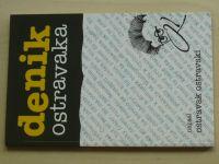 Ostravak Ostravski - Denik Ostravaka (2005)