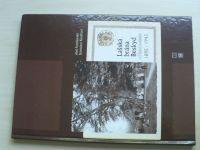 Pustějovský, Kovářová - Lašská brána Beskyd - Dobové pohlednice 1895-1945