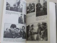 Rubcov - Mechlis - Fanatický přisluhovač Stalinovy krutovlády v sovětském Rusku (2008)