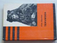 Steuben - Tekumseh III. (1976) KOD 116/III