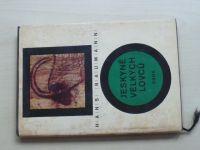 Baumann - Jeskyně velkých lovců (1968)
