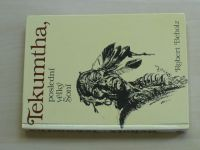 Beholz - Tekumtha - poslední velký Šoní, il. Z.Burian (1996)