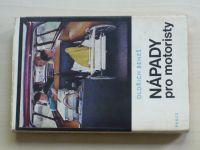 Beneš - Nápady pro motoristy (1970)