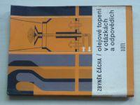 Čácha - Olejové topení v otázkách a odpovědích (1968)