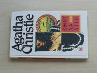 Christie - Smrt na Nilu (1993)