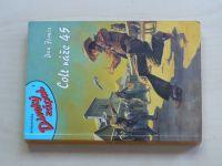 Divoký západ, č.1: James - Colt ráže 45 (2000)
