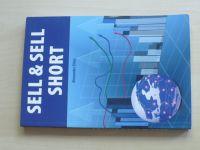 Elder - Sell & Short (2014) česky