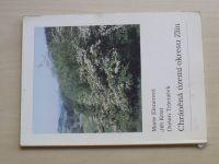 Elsnerová, Krist, Trávníček - Chráněná území okresu Zlín  (1996)