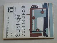 Kareis - Šicí stroje v domácnosti (1986)