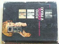 Kulhánek - Fotografie v praxi (1960)