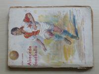 Laufer - Abeceda footballu (nedatováno)