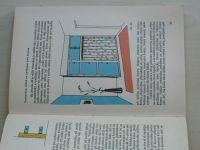 Mašek, Löwit - Úprava bytového interiéru (1967)