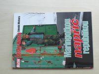 Michora - Maringotkou napříč republikou (2006) Český Honza