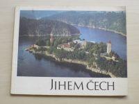 Molík - Jihem Čech (1980)